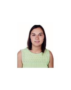 Andreia Gonçalves Duarte - (PS)