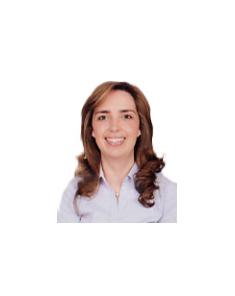 Regina Célia Pereira Caldas - (PS)